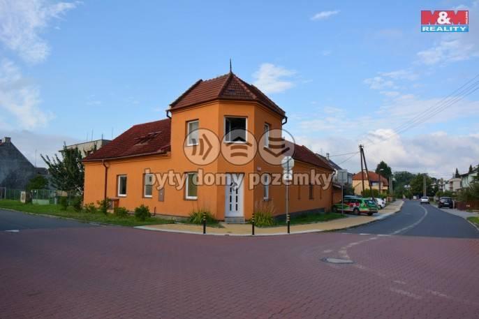 Prodej, Rodinný dům, 749 m², Bohuňovice, U stavu