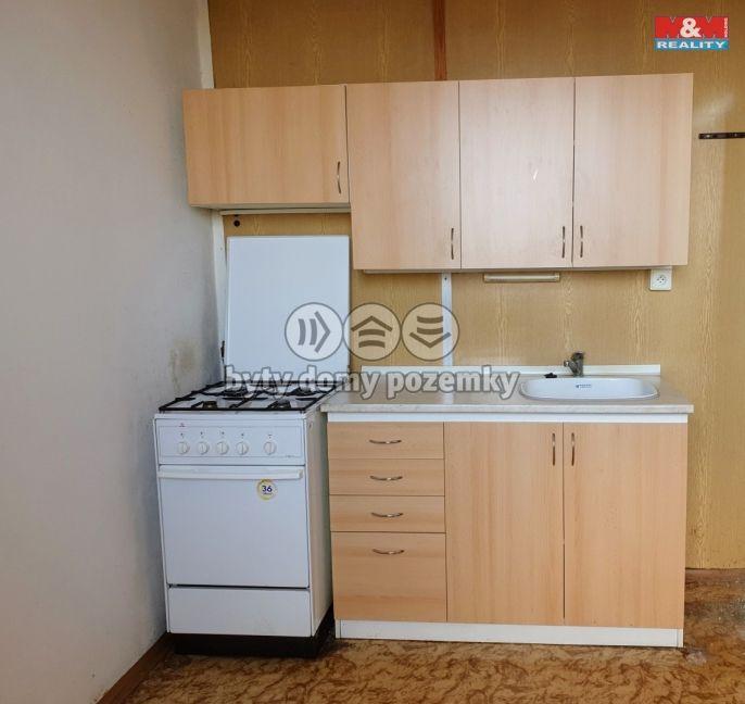 Prodej, Byt 2+1, 45 m², Ostrava, Plk. Rajmunda Prchaly