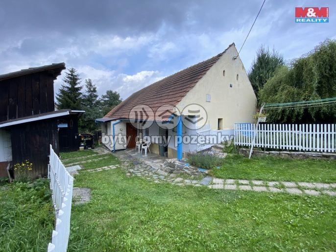 Prodej, Rodinný dům, 62 m², Vícov