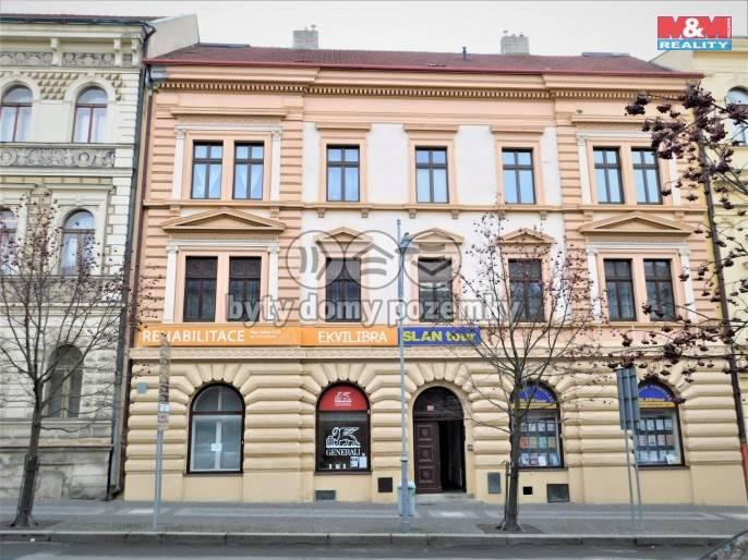 Pronájem, Obchod a služby, 17 m², Kladno, Wilsonova
