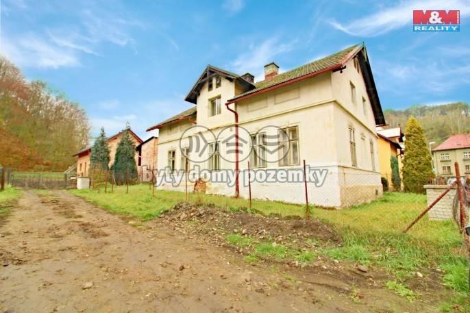 Prodej, Rodinný dům, 405 m², Benešov nad Ploučnicí