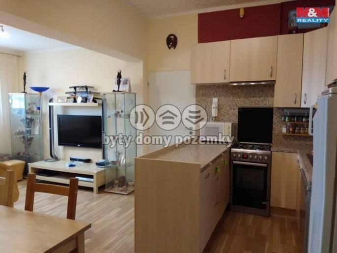 Prodej, Byt 4+kk, 82 m², Prostějov, Slovenská