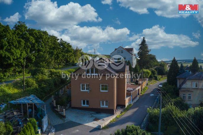 Prodej, Rodinný dům, 500 m², Kozolupy