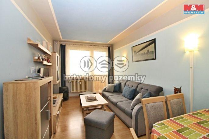 Prodej, Byt 2+kk, 42 m², Česká Lípa, Rudolfa Hrušínského