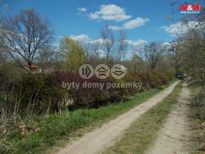 Prodej, Stavební parcela, 1082 m², Vraclav