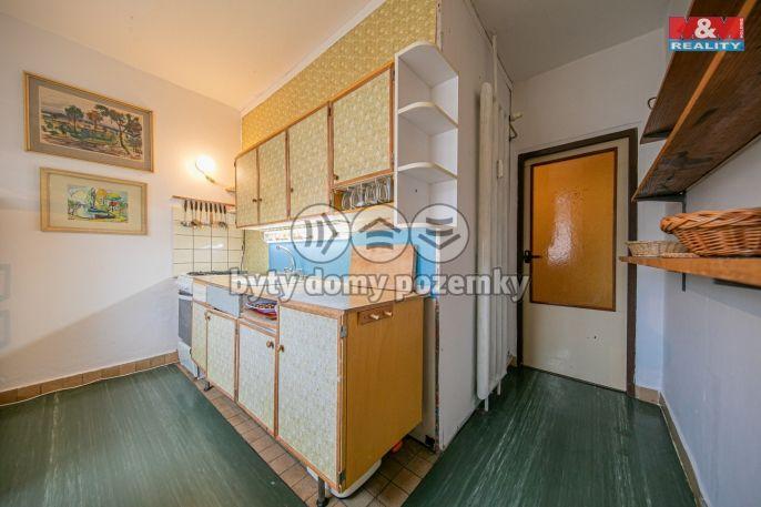 Prodej, Byt 3+1, 73 m², Olomouc, Kmochova