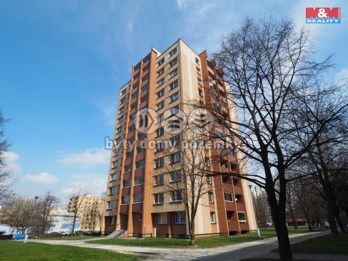 Prodej, Byt 3+1, 70 m², Orlová, Energetiků