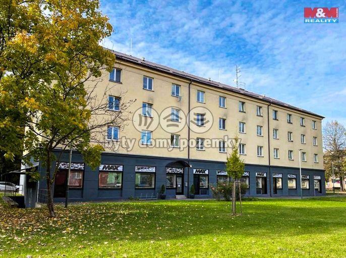 Prodej, Byt 1+1, 27 m², Ostrava, Čujkovova
