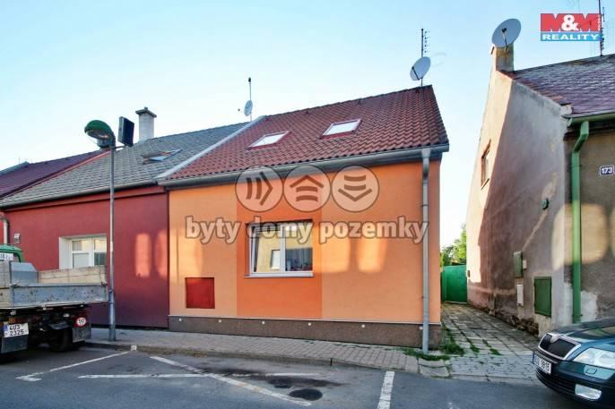 Prodej, Rodinný dům, 426 m², Spořice, Nerudova