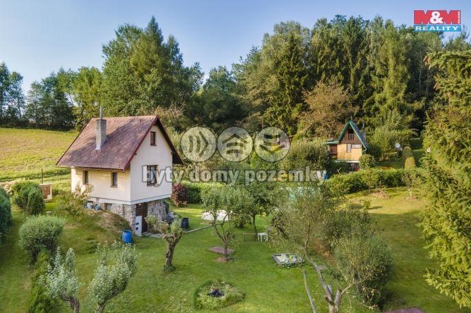 Prodej, Chata, 4845 m², Ústí nad Orlicí