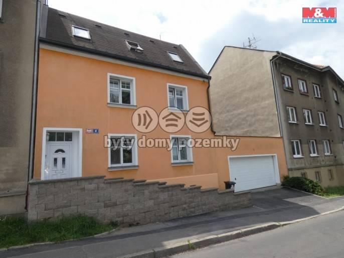 Pronájem, Byt 2+1, 70 m², Ústí nad Labem, Sukova