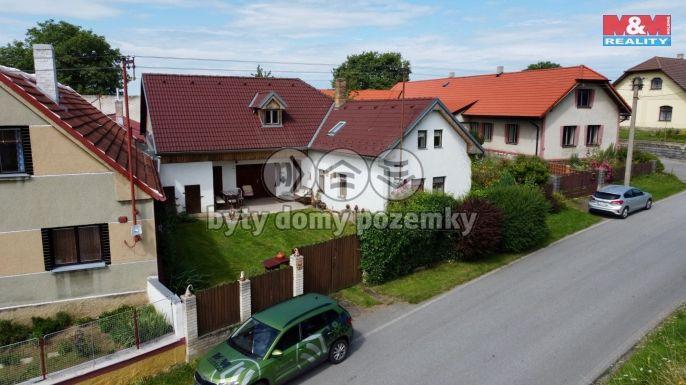 Prodej, Chalupa, 273 m², Pohnánec