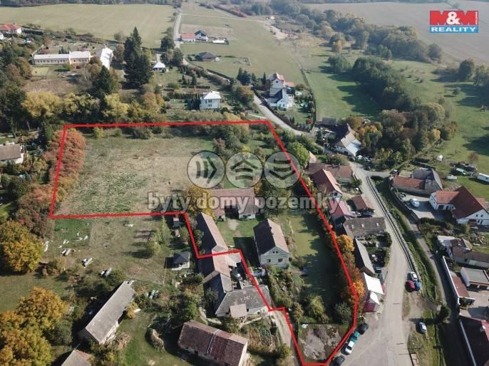 Prodej, Zemědělský objekt, 12861 m², Čisovice