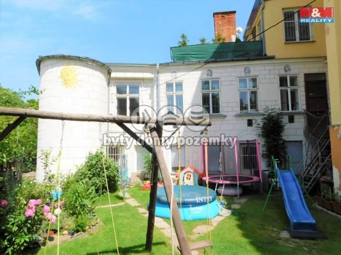 Prodej, Byt 5+1 a větší, 189 m², Cheb, Májová