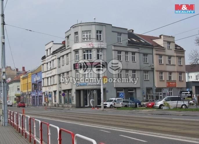 Pronájem, Kancelářský prostor, 129 m², Ostrava
