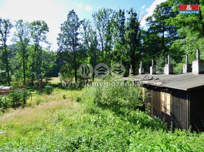Prodej, Pozemek k bydlení, 7876 m², Srbská Kamenice