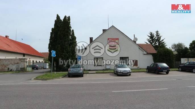Prodej, Výrobní objekt, 6201 m², Dolní Roveň