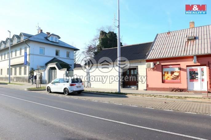 Pronájem, Restaurace, stravování, 200 m², Chotěšov, Plzeňská
