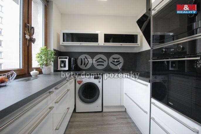 Prodej, Byt 3+1, 68 m², Krupka, Šeříková