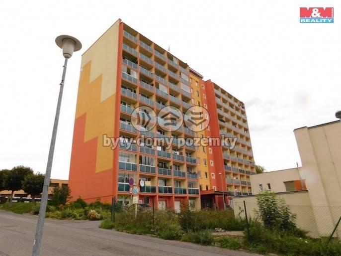 Prodej, Byt 1+1, 34 m², Liberec, Nad Školou