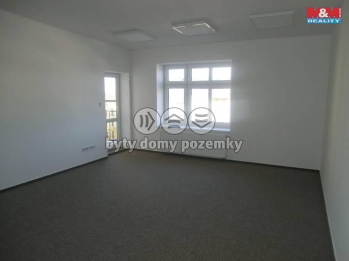 Pronájem, Kancelářský prostor, 26 m², Opava