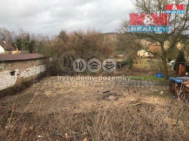 Prodej, Pozemek k bydlení, 493 m², Kynšperk nad Ohří