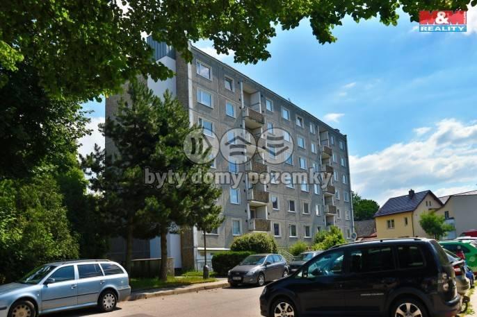 Prodej, Byt 1+1, 37 m², Chotěboř, Krále Jana