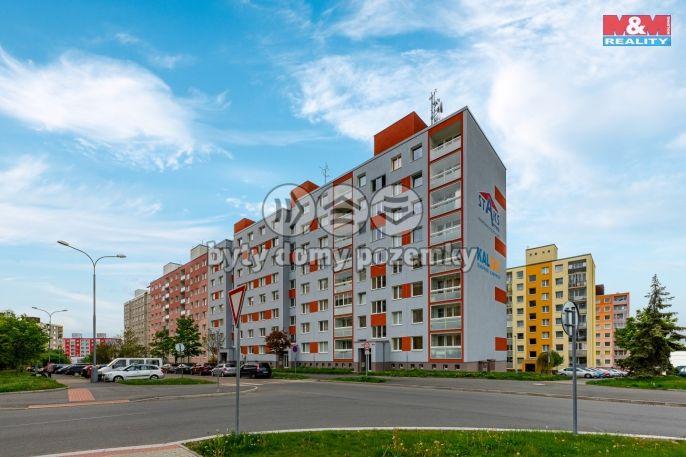 Prodej, Byt 3+1, 76 m², Plzeň, Toužimská