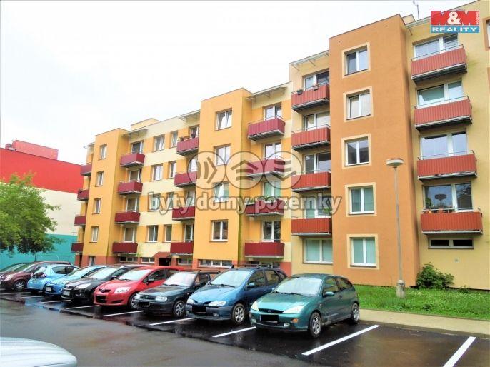 Prodej, Byt 3+1, 81 m², Týn nad Vltavou, Hlinecká