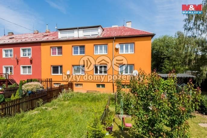 Prodej, Byt 3+1, 92 m², Jirkov, Zátiší