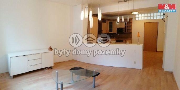 Prodej, Byt 3+kk, 72 m², Jihlava, Lesní