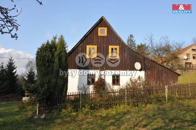Prodej, Chalupa, 2415 m², Kunvald