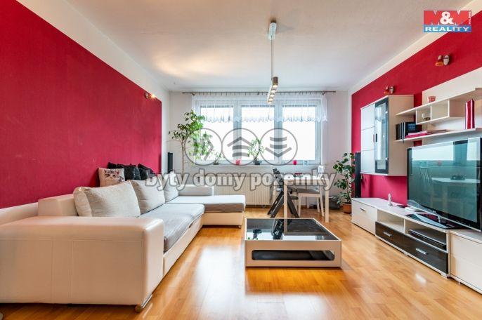 Prodej, Byt 3+1, 69 m², Orlová, F. S. Tůmy