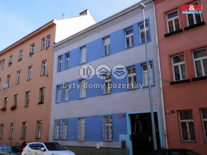 Prodej, Ostatní, 83 m², Praha, Turnovská