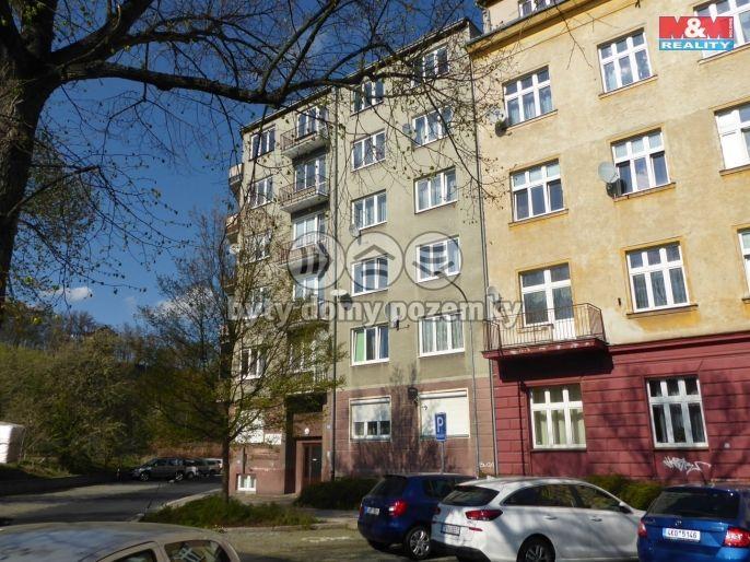 Prodej bytu 2+1, 59 m², Karlovy Vary, ul. nábřeží