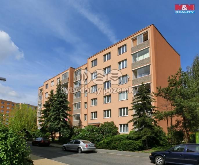 Prodej, Byt 3+1, 79 m², Žatec, Javorová