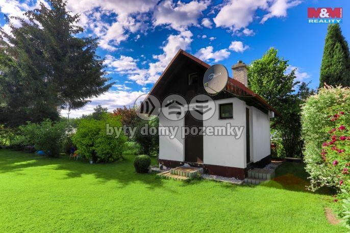 Prodej, chata, 16 m2, Karlovy Vary - Doubí