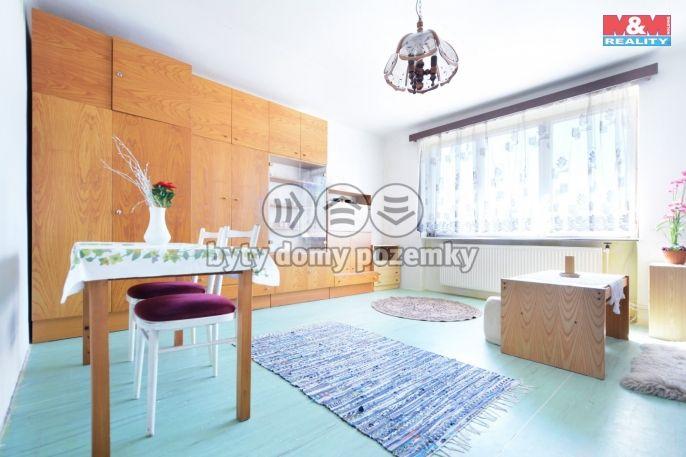 Prodej, Byt 3+1, 74 m², Zvěstov