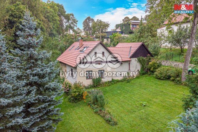 Prodej, Rodinný dům, 780 m², Desná