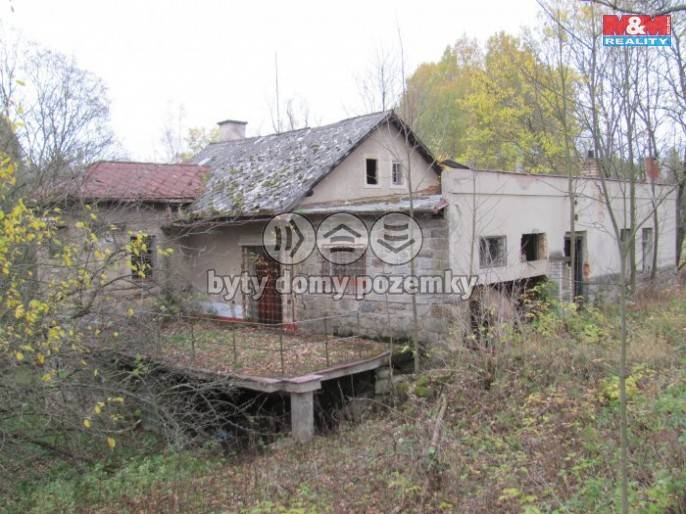 Prodej, Ostatní, 1289 m², Zdíkov