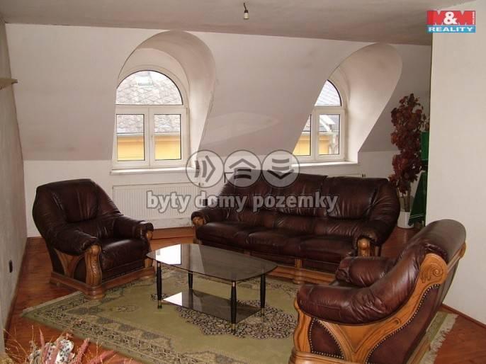 Prodej, Obchod a služby, 134 m², Uničov