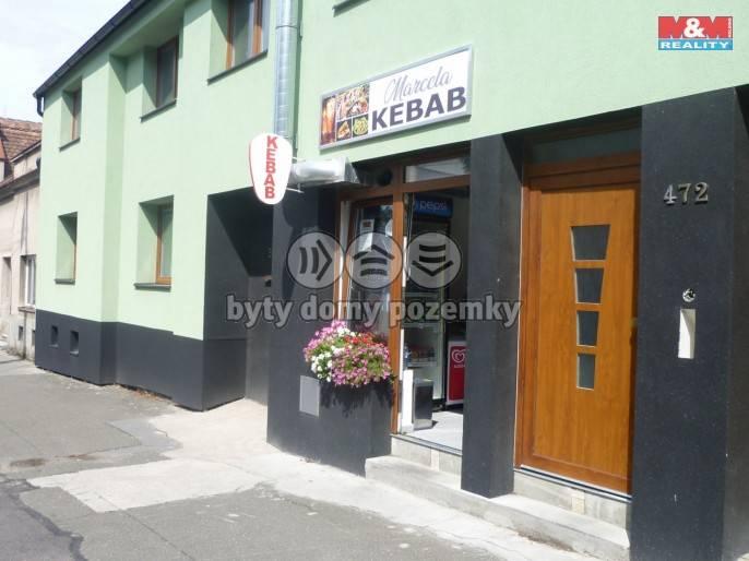 Pronájem, Obchod a služby, 138 m², Pardubice
