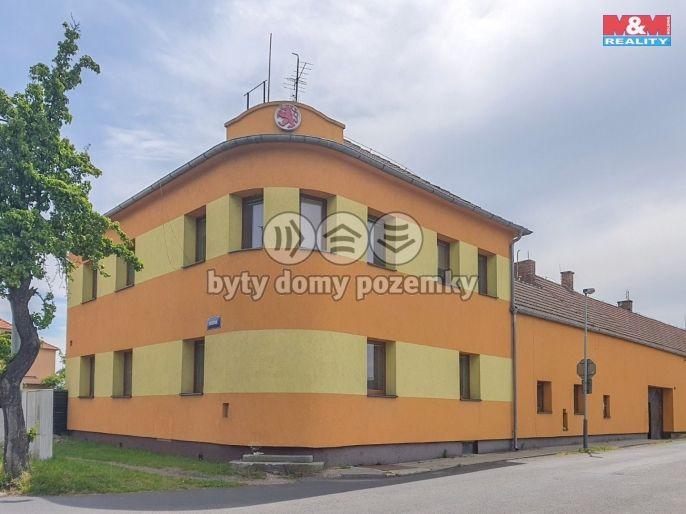 Pronájem, Byt 1+1, 38 m², Černčice, Husova