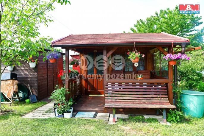 Prodej, Zahrada, 304 m², Mariánské Lázně, Tepelská