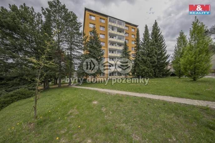 Prodej, Byt 3+1, 81 m², Zábřeh