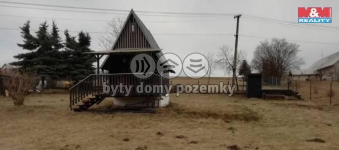 Prodej, Stavební parcela, 1030 m², Razová