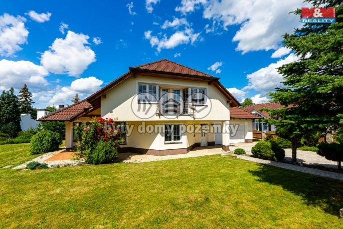 Prodej, rodinný dům, Františkovy Lázně, ul. V Břízách