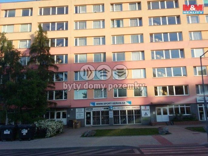 Prodej, Byt 1+kk, 33 m², Kladno, Vodárenská