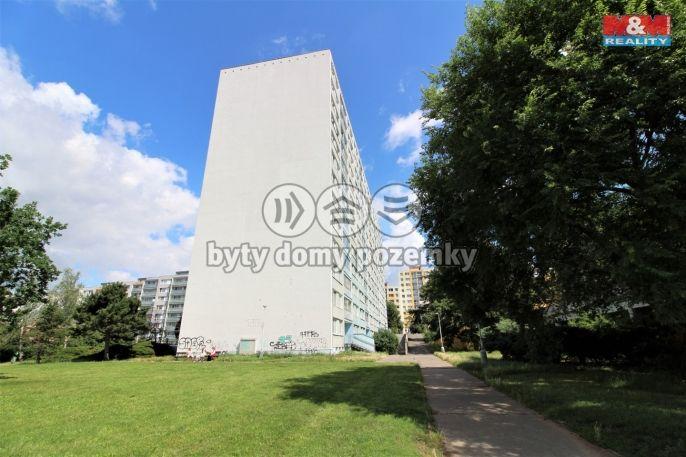 Prodej, byt 3+kk, 58 m², Praha 8 Bohnice, ul. Řešovská