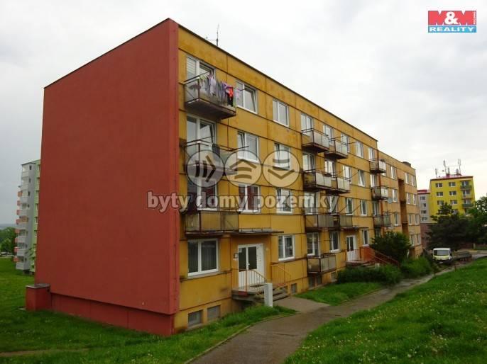 Prodej, Byt 2+1, 55 m², Jihlava, Jarní